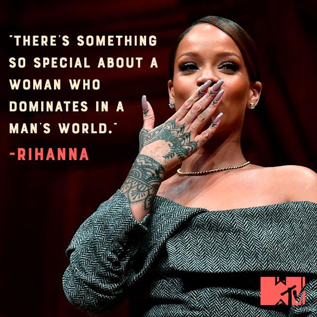 MTV Voltea la M para conmemorar el día internacional de la mujer