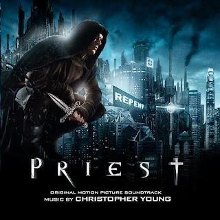 Chanson Priest - Musique Priest - Bande originale Priest