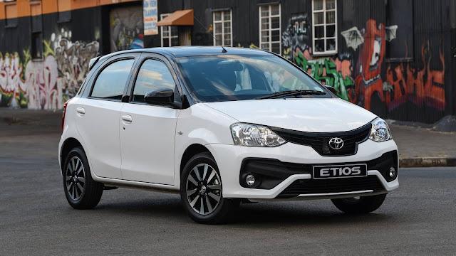Toyota Etios Sport é lançado por R$ 52 mil reais