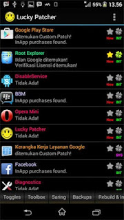 Download apk Lucky Patcher