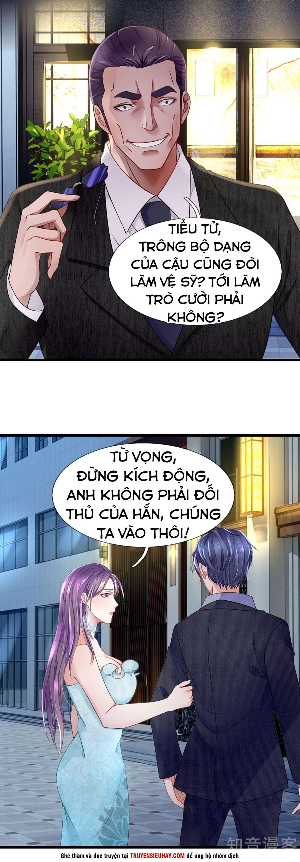 Chung Cực Binh Vương Tại Đô Thị Chapter 13 video - Hamtruyen.vn