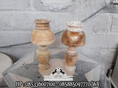 Kerajinan Batu Onix Tulungagung | Souvenir Batu Onix