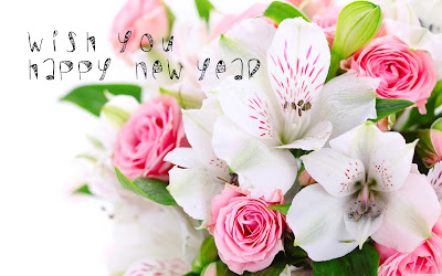 New Year Wishes and Greetings Images