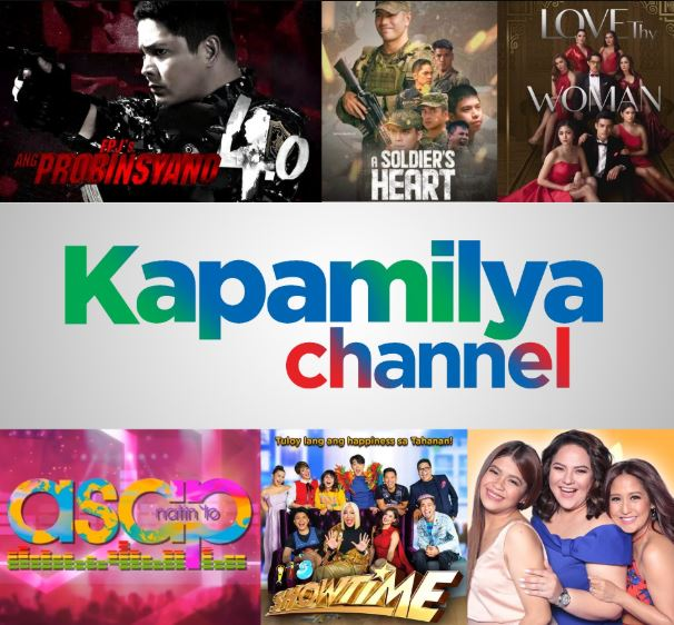 'Ang Probinsyano', other ABS-CBN shows return on cable, satellite TV, TFC