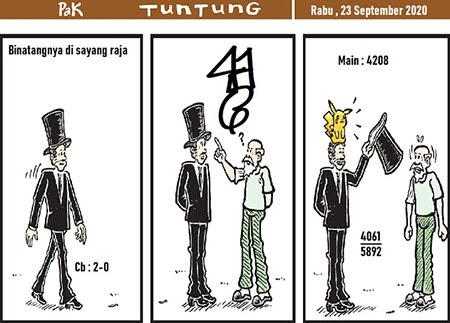 Prediksi Togel Pak Tuntung Hongkong Rabu 23 September 2020