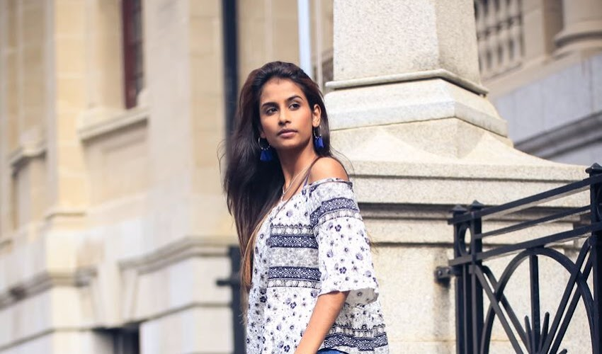 GIRL POWER - INTERVIEW WITH PAYAL RAMLALL