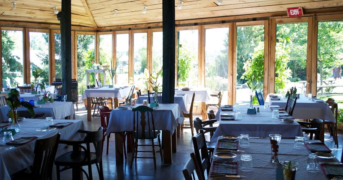 Reservation Home Kitchen