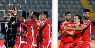 ملخص اهداف مباراة تونس ونيجيريا بتاريخ 17-07-2019 كأس الأمم الأفريقية