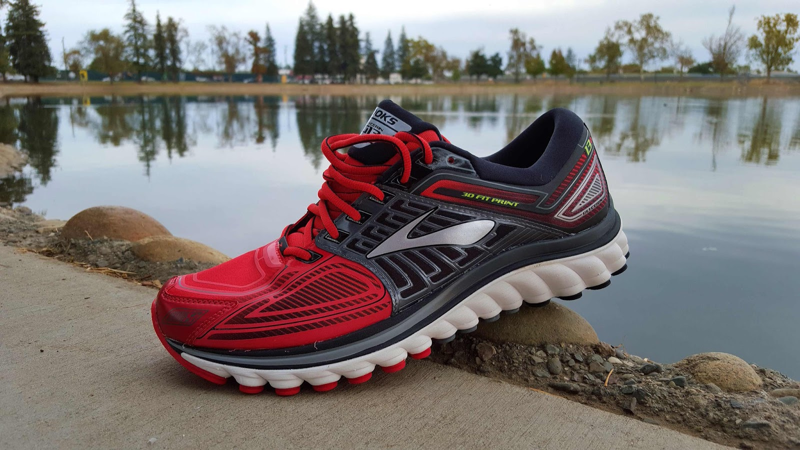 ceb3200319d Running Without Injuries  Brooks Glycerin 13 Review