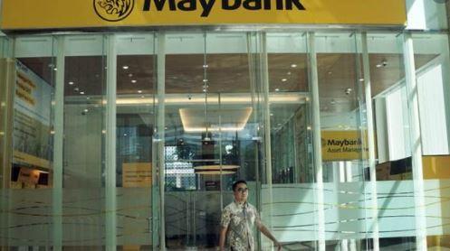 Alamat Lengkap dan Nomor Telepon Kantor Bank MAYBANK di Jakarta Barat