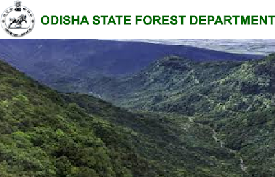 Odisha Forest Department Recruitment 2017 Notification & Apply Online