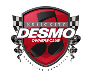 Music City Ducati Owners' Club Nashville Tennessee