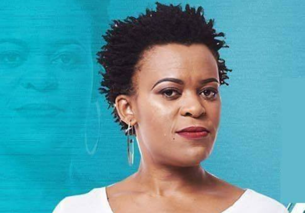 Zodwa Wabantu Dragged For Joining Protests