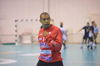 Maik Ferreira, Al Rayyan Handball