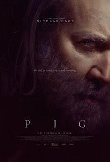 فيلم Pig 2021 مترجم
