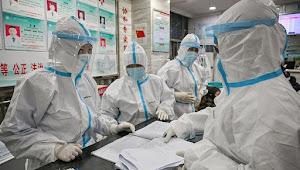 Sifat Misteri Virus Corona Wuhan yang Masih Bingungkan Ahli