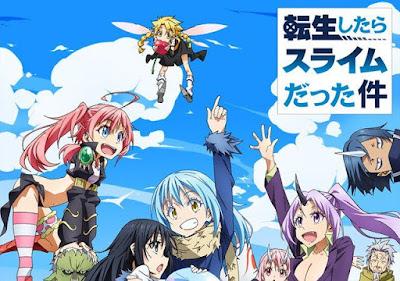 Ver Tensei shitara Slime Datta Ken Online