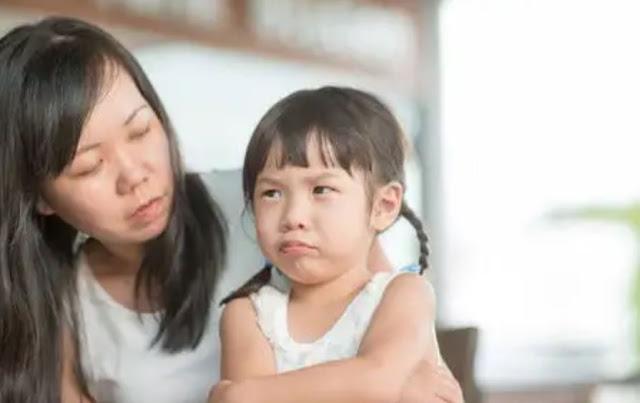 Cara Tepat Menghadapi Anak yang Suka Membantah