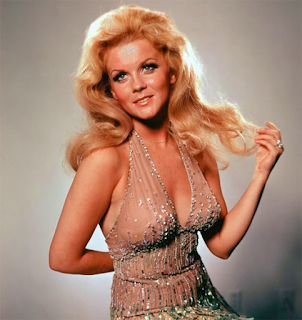 ann margret height weight and body measurements