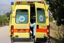 Εκτροπή οχήματος με θανάσιμο τραυματισμό δύο ατόμων στη διαδρομή από την Καλαμάτα για τον Μελιγαλά