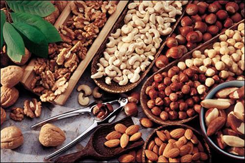 8 loại thực phẩm càng ăn nhiều càng trẻ lâu cho phái đẹp - 4
