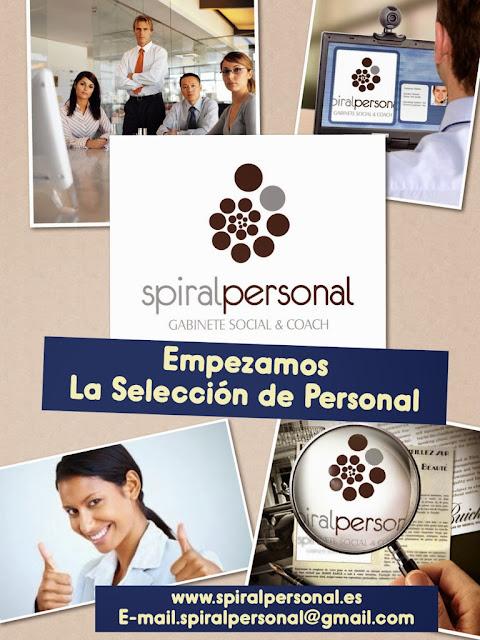 Selección de Personal Spiral Personal. Técnico de Multiasistencia.