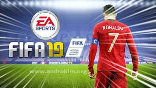 تحميل لعبة فيفا موبايل FIFA 19 للاندرويد بدون انترنت