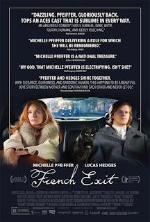 French Exit[2020][NTSC/DVDR]Ingles, Español Latino