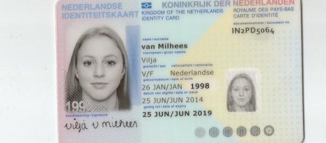 Η Ολλανδία καταργεί το φύλο στις ταυτότητες