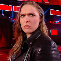 Ronda Rousey Talks WWE Being 'Uniquely Challenging'