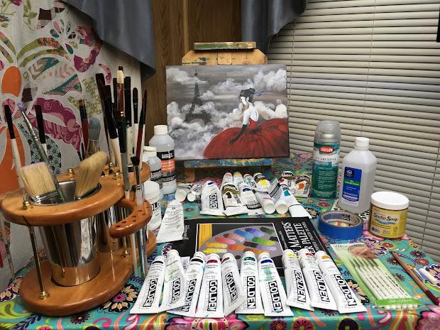 Sherpa Art Paintings