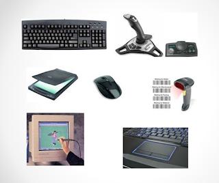 Pengertian Perangkat Input Komputer dan Contohnya