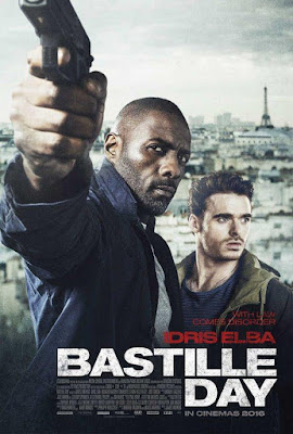 Bastille Day 2016 DVD R1 NTSC Sub