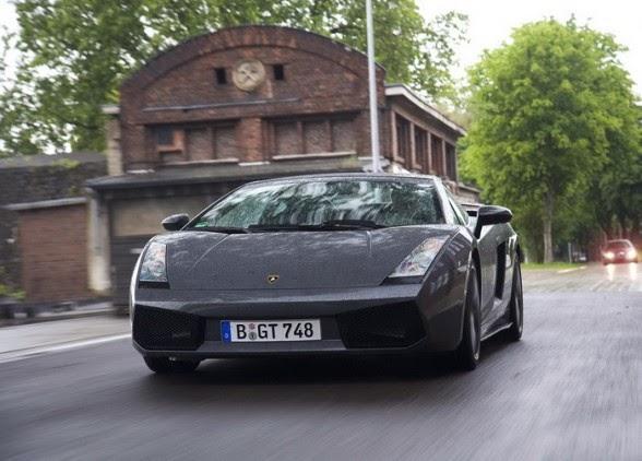 New Car Design Elegant And Luxury Car Edo Lamborghini Gallardo