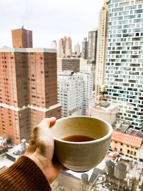 How To Do Your Own Tea Meditation Any Time Of Day