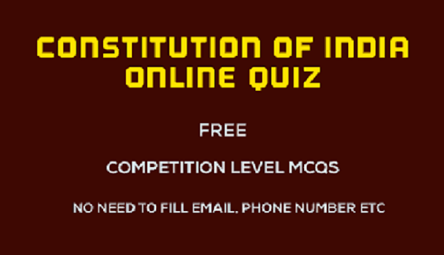 Indian-Constitution-Quiz-Questions-Free-Online-Test-with-PDF