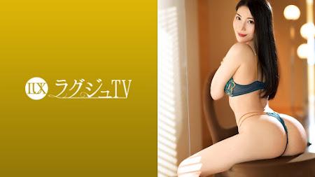 259LUXU-1393 | 中文字幕 – 才色兼備苗條胴體知性美女盡情享受性愛 藤村蘭