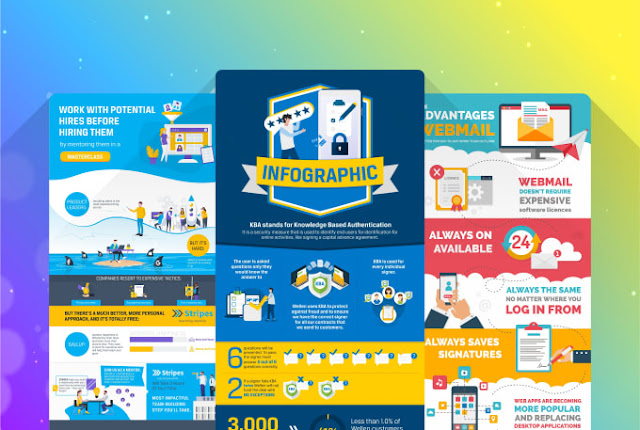 Creative and professional infographics - Infographic Design - infographics