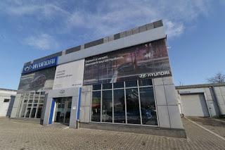 Hyundai Proleasing Motors