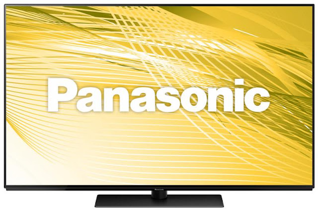 TV Terunggul Memang Cuma Dari Panasonic