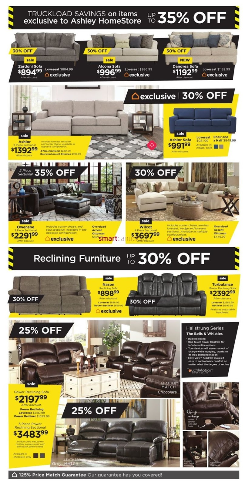 Ashley Homestore Flyer Agustus 22 28 2019