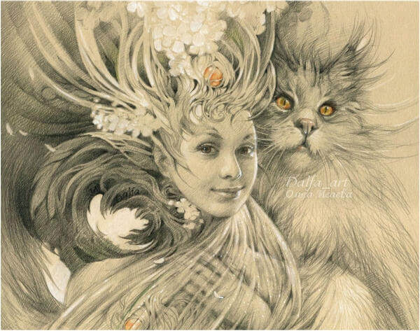 01-Woods-fairy-and-her-guardian-Olga-www-designstack-co