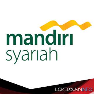 Lowongan Kerja Resmi Bank Syariah Mandiri
