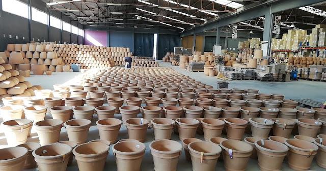 Εταιρεία - εργοστάσιο κεραμικών στην Αργολίδα ζητάει εργάτες για πλήρη απασχόληση