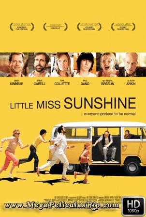 Pequeña Miss Sunshine 1080p Latino