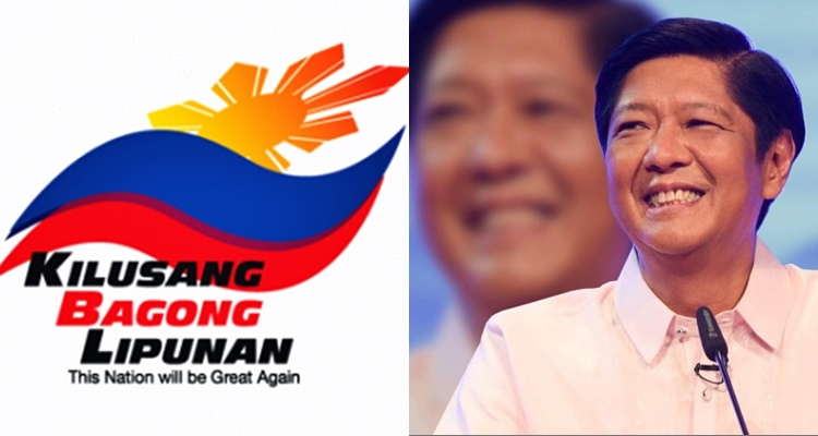 Bongbong Marcos Endorsed By KBL As Party's Official Presidential Candidate