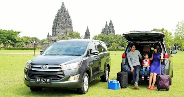 Toyota All New Kijang Innova Mobil Andalan Keluarga