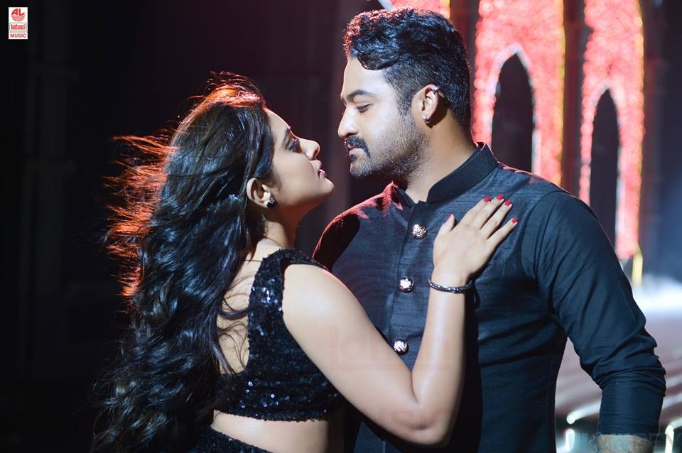 NTR's Jai Lava Kusa Latest Stills