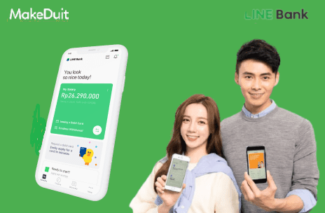 Review Line Bank; Fitur, Fungsi dan Keunggulan