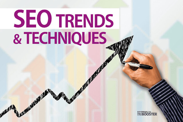 5 SEO Tips & Tricks To Rank In 2019